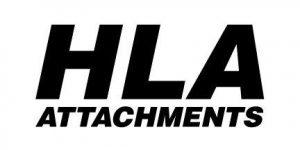 2010 HLA Attachments Black